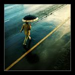 Rain Man by kgeri