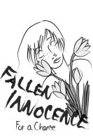 Fallen Innocence CH 4 cover by saaio