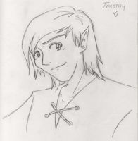 Lands of Lore - Timothy by Storm-Torrent