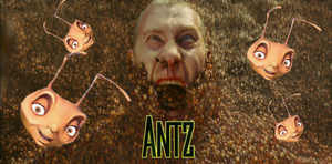 Antz by mrlorgin