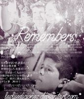 Remembers, Matt Hunter COVER fan fic by LesliiEditions