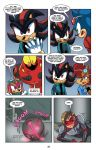 Sonic: The G.U.N. Project Pt2 pg22 by Chauvels