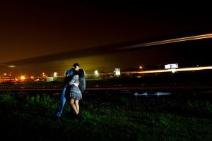 Engagement Shoot 3 by drtongs