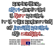 ANTI-SEMITISM-REJECTION-by-atom15 by LiquidSpace