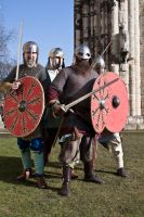 Vikings part deux stock 36 by Random-Acts-Stock
