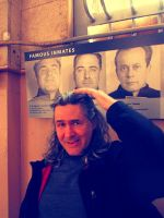 Famous Inmates by Germanicus-Fink