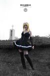 Misa Misa! by ladylucienne