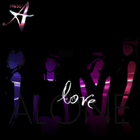 Miss A: Love Alone 2 by Awesmatasticaly-Cool