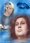 Second Chances For Love (Book cover2) by YourAngelofLight