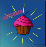 CUPCAKES. by chip14