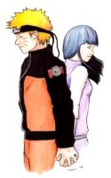Naruto: More Than Friends by RyesAsylum