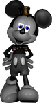 Mickmouse by goldfreddyexe