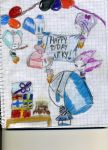 HAPPY_BIRTHAY_NIKY_:3 by Franny-draws-shit