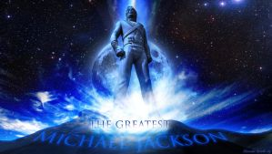 Michael Jackson The Greatest by AlexGroseth