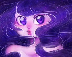 glitter by PastelBits