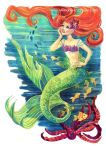 Little Mermaid by Vasylissa