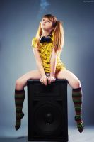 Party Girl by platen