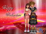 Happy Valentine by Shinobis-Destiny