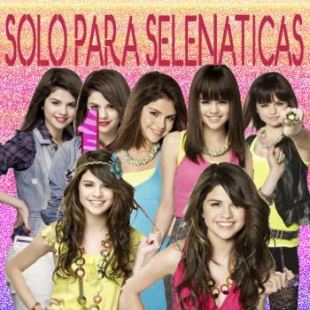Pack de Selena Gomez Png by Barbie17HSM