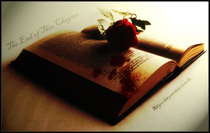 The End of This Chapter by Nadril