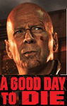 Especially when you are watching die hard 5 by postalthehedgehog