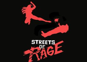 Streets Of Rage 3 by WillyRead