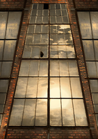 Industrial Reflections by hallbe