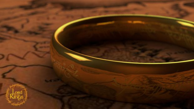 The One Ring by helltuRt