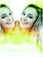 Edit. - Hayden Panettiere by miney004