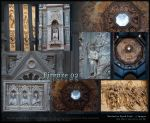 Firenze 02 - Exclusive Stock Pack by kuschelirmel-stock