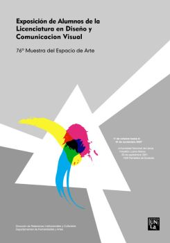 Exhibition Graphic Design V.2 by matiti