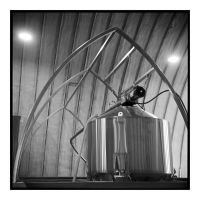 2016-226 Top of the tank at Bottomless Brewing by pearwood