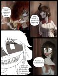 i eat pasta for breakfast pg. 303 by Chibi-Works