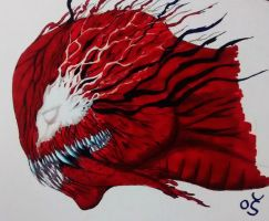 Carnage by Lux-Ignifer