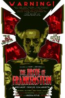 Bride of Frankenstein-1935-02 by 4gottenlore
