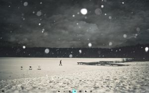 WinterQ 2011 by StopScreamGraphy