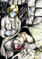 Autopsy by ApocalypticPorcelain