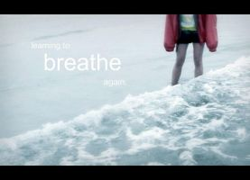 learning to breathe by RiparianVeins