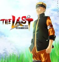 Naruto The Last Movie by JConscio
