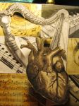 Heart Strings-3D Collage by Philyra2