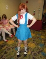 Portcon 2014 Cosplay Photos 6 by MLBlue