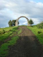 The Arch Way by vmgp2