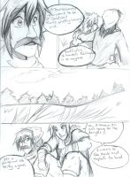 LoZ face of Darkness pg 4 by HylianGuardians