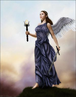 an introduction to the history of the myth of greek goddess nike the goddess of victory Nike is the greek goddess of victory and comes from the the famous goddess of victory from greek mythology intro introduction to the greek.