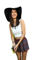 PNG Victoria Justice 001 (HQ) by PixxLussy