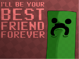 I'llBeYourBestFriendForever by Calicard