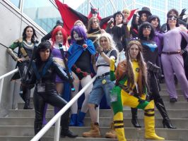 AX2014 - Marvel/DC Gathering: 068 by ARp-Photography