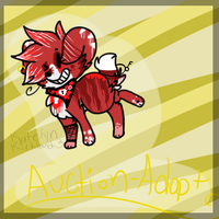 Auction Adopt 8D by lshida