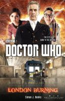 DoctorWho: London Burning by willbrooks