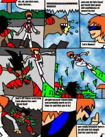Beat Cadenza Second Show p3v18 by answertolifeis42